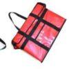 Bolsa con asas isotérmica , reparto, bolsa asas reparto, bolsa delivery,
