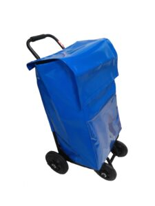 bolsa pvc para carro, bolsa carro, carroreparto, carros reparto, carrosycarretillas, carro buzoneo