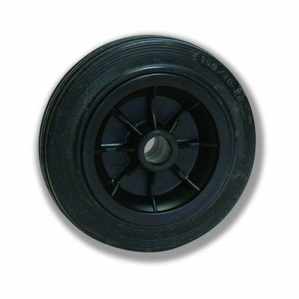 ruedas de caucho para carros