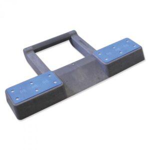 accesorio para frenar transpaleta