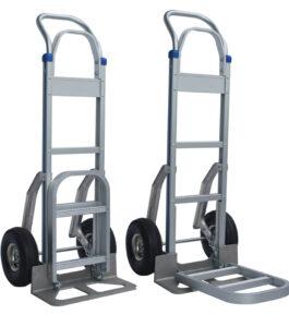 carretilla doble pala carretilla aluminio comprar carretilla carros y carretillas