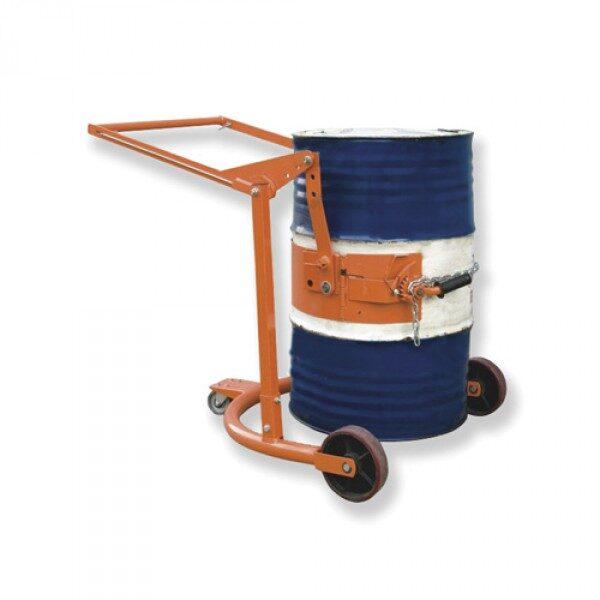 CR-BA - Carro para barriles