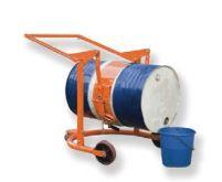 Carro para barriles - GAYNER