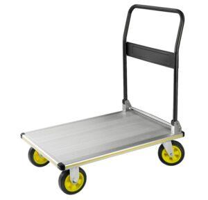 Comprar Carro Plataforma Plegable Aluminio -300 Kg-