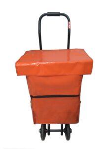 bolsa de reparto bolsa isotermica Carro reparto publicidad carro reparto carros y carretillas comprar carro