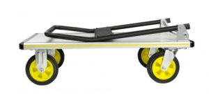 comprar Carro Plataforma Plegable Aluminio -300 Kg--