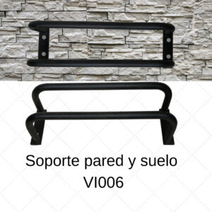 Soporte pared VI006