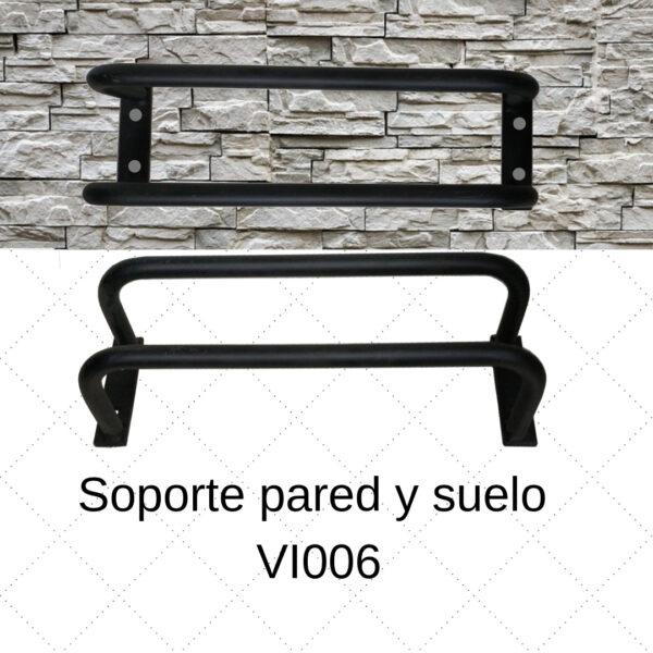 Soporte pared VI006