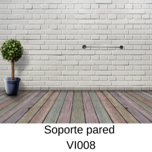 Soporte pared VI008
