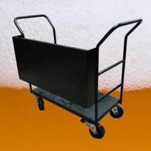 carro plataforma tirador de cerveza