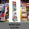 comprar expositor para 10 revistas