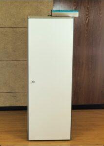 Armario esterilizador por ozono 60x70x190 cm - STERILARM-BOOK
