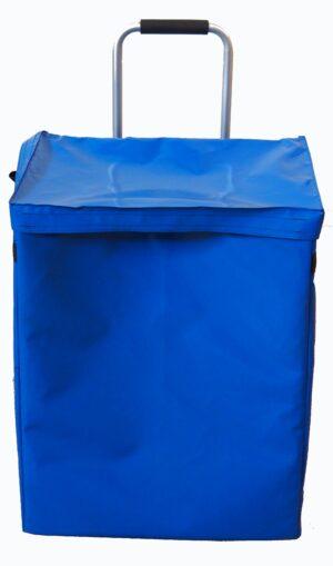 bolsa mochila ultima milla para carros y carretillas